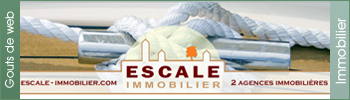 Escale immobilier