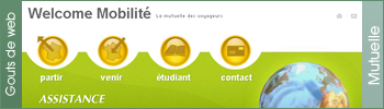 Welcome Mobilite