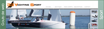 Yachting Sport